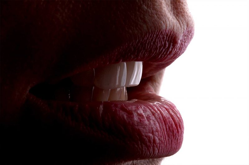 dentes em um dia