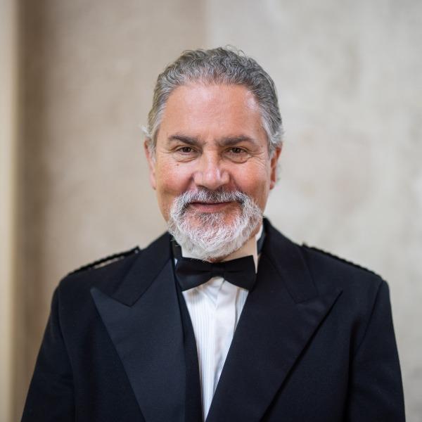 Prof. Dr. Horácio Costa